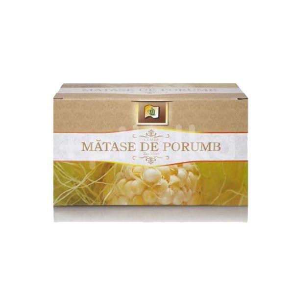 Ceai de mătase de porumb, Stefmar, 20 plicuri
