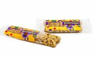 Baton Musli, SWEETERIA, 40 g
