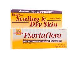 Psoriaflora Cremă pentru tratarea psoriasisului, 28.35 g
