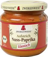 Crema tartinabila cu nuci si ardei, Zwergenwiese