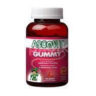 Ascovit Gummy, Perrigo, 60 jeleuri