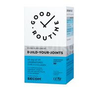 Supliment Alimentar Build Your Joints, Good Routine Secom, 30 cps