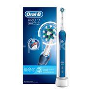 Oral-B Periuță Electrică Pro 2000 Cross Action