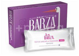TESTUL DE SARCINA BARZA ULTRASENSIBIL CASETA+PACHET DE SERVETELE GRATIS