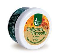 Cremă gălbenele și propolis, Larix, 40 g