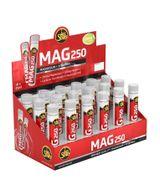 Supliment Magneziu și Vitamina C MAG 250  cu aromă lămâie, All Stars 25 ml