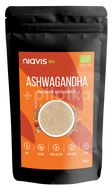 Ashwagandha Pulbere Ecologica/BIO, Niavis, 125g