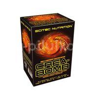 Crea-Bomb cu aroma de fructul pasiunii, Scitec Nutrition, 660 g