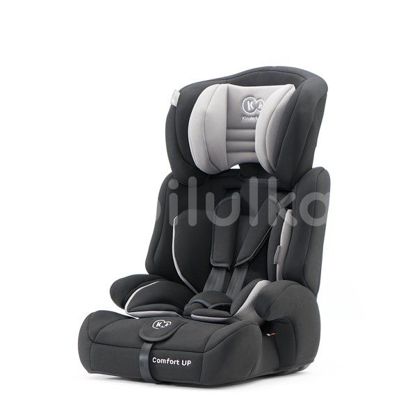 Scaun auto Comfort Up 9-36 Kg Kinderkraft BLACK