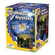 Sistem solar cu telecomanda , Brainstorm