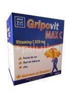 Gripovit Max C 850 mg, 10 doze