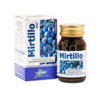 Mirtillo Plus pentru îmbunătățirea vederii, Aboca, 70cps