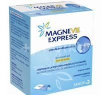 Magnevie Express unidoză, Sanofi Aventis OTC C, 20 plicuri