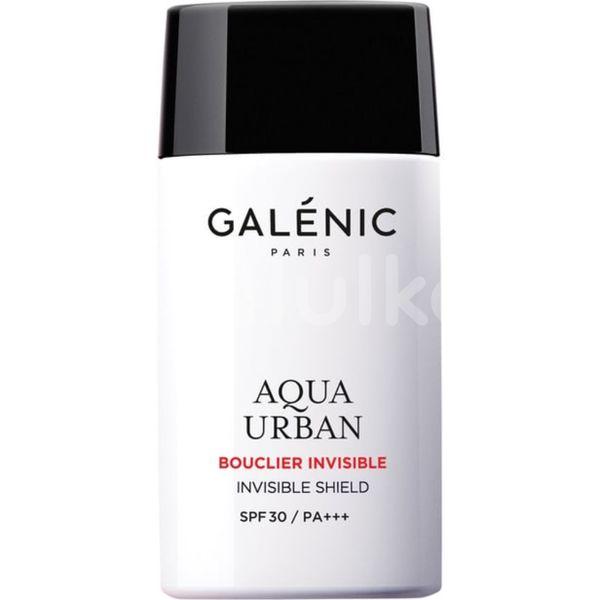 Galenic aqua urban fluid spf30,40ml