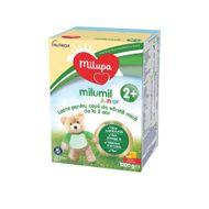 Lapte praf de creștere Milumil Junior 2+, 1.200 g