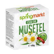Ceai de Musetel Flori, 40 g