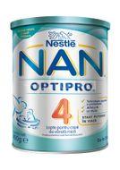 Formulă lapte praf Nestle NAN Optipro 4, peste 2 ani, 400 g