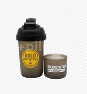Gold Nutrition Mixking Shaker, 600 ml