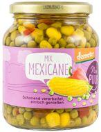 Mix de legume mexican bio, 350g Nur PUUR