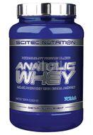 Anabolic Whey, Ciocolată, Scitec Nutrition, 2.300 g