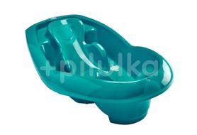 Cadita ergonomica cu hamac incorporat Lagon Smarald