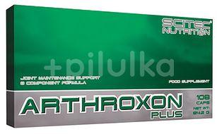 Arthroxon Plus, Scitec Nutrition, 108 cps