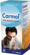 Carmol Flu soluție pentru corp împotriva răcelii și gripei, 100 ml