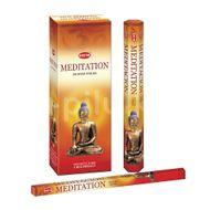 Betisoare Parfumate Meditation, 20 buc