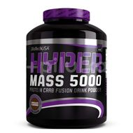 Hyper Mass 5000 Ciocolată, Biotech USA, 2270g