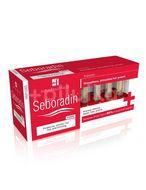 Tratament căderea părului Seboradin Forte, 5.5 ml x 14 fiole