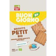 ECO Biscuiti din grau PETIT 450g