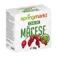 Ceai de Macese Fructe Intregi, 50 g