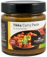 Pasta de curry BIO Tikka, 175g COSMOVEDA