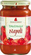 Sos bio de tomate ecologice Napoli Zwergenwiese