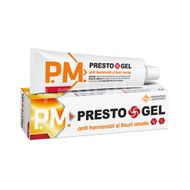 Prestogel, Dan Pharm, 15 g