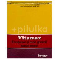 Vitamax, Europharm Largo, 15cps