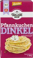 Mix de faina pentru clatite din spelta DEMETER , BauckHof