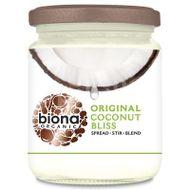 Unt de cocos Coconut Bliss bio 250g