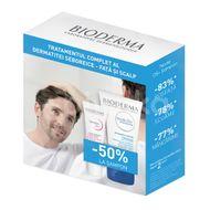 Pachet Crema Sensibio DS+ 40 ml + Sampon anti-recidiva Node DS+ 125 ml - 50% reducere