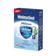 Minimartieni PROimun Defend 3+ ani, 30 tablete, Walmark