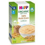 ECO HIPP MULTICEREALE 100% INTEGRAL, 200G