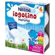 NESTLE IOGOLINO PLAIN6 100G