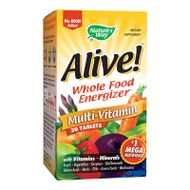 Alive (fara fier), Secom, 30cpr