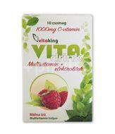 Vitadrink - bautura sport cu electroliti - 10 portii