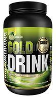 Băutură hidratantă Gold Nutrition Gold Drink cu aromă de lămâie verde, 1 kg