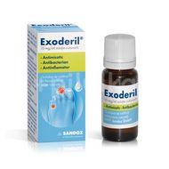 Exoderil soluție, Sandoz, 10 ml