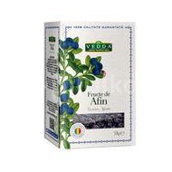 Ceai de Afine- Fructe, Vedda, 50 gr