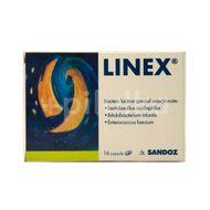 Linex, Sandoz, 16 capsule