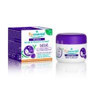 Unguent de masaj cu 5 uleiuri esențiale, Rest & Relax Baby, Puressentiel, 30 ml