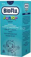Sirop Bioflu Junior, Biofarm, 100ml